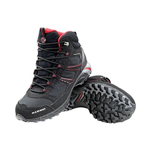 Mammut Herren Fernow Mid GTX® Trekkingschuhe wasserdicht mit Goretex ®