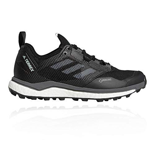 adidas Damen Terrex Agravic Xt GTX W Trekking- & Wanderhalbschuhe, Schwarz
