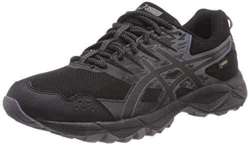 Asics Damen Gel-Sonoma 3 G-TX Traillaufschuhe, schwarz
