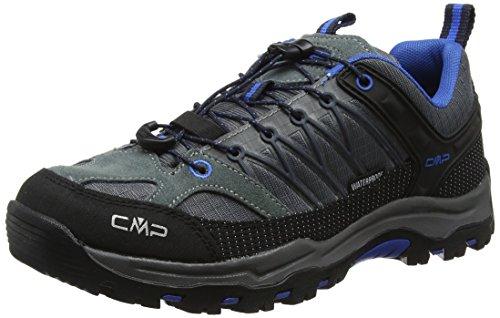 CMP Campagnolo Unisex Rigel Trekking- & Wanderstiefel, Grau