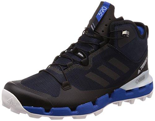 adidas Herren Terrex Fast MID GTX-Surround Trekking-& Wanderstiefel, Mehrfarbig