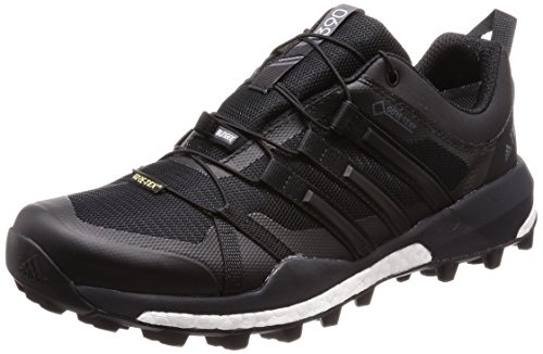 adidas Herren Terrex Skychaser GTX Trekking-& Wanderhalbschuhe, schwarz