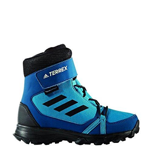 adidas Unisex-Kinder Terrex Snow CF CP CW K Trekking-& Wanderstiefel